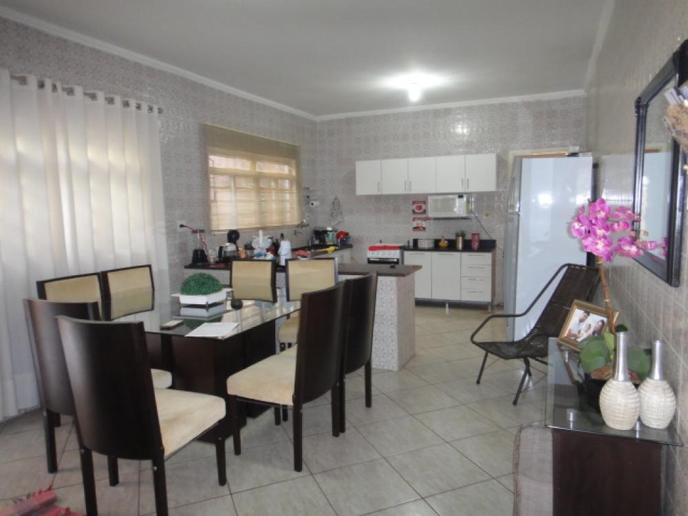 Sao Jose do Rio Preto Casa Venda R$420.000,00 3 Dormitorios 2 Vagas Area do terreno 242.00m2 Area construida 176.00m2