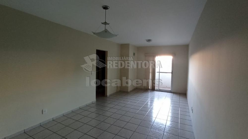 Sao Jose do Rio Preto Apartamento Locacao R$ 1.200,00 Condominio R$615,00 3 Dormitorios 2 Vagas Area construida 100.00m2