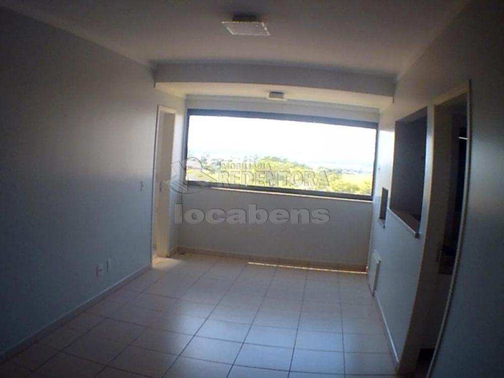 Sao Jose do Rio Preto Apartamento Locacao R$ 1.500,00 Condominio R$600,00 3 Dormitorios 2 Vagas Area construida 104.46m2