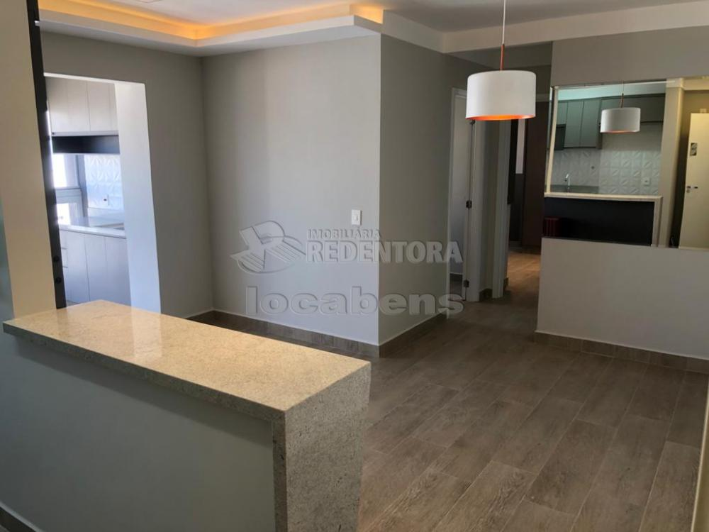 Alugar Apartamento / Padrão em São José do Rio Preto apenas R$ 2.400,00 - Foto 3