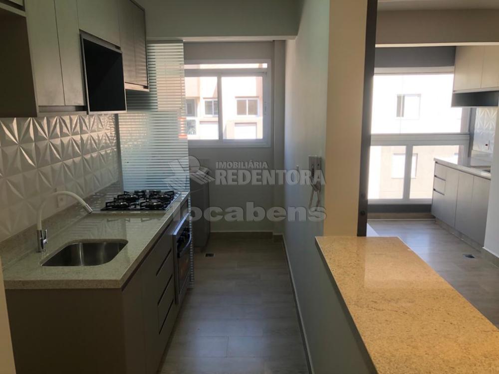 Alugar Apartamento / Padrão em São José do Rio Preto apenas R$ 2.400,00 - Foto 4