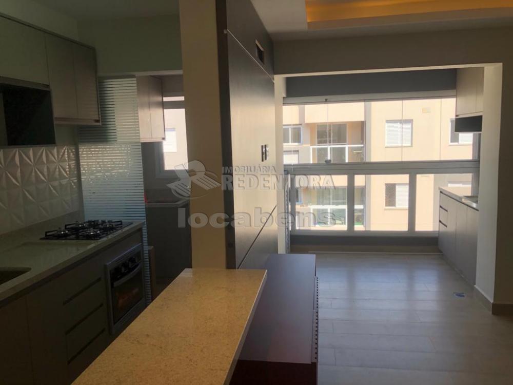 Alugar Apartamento / Padrão em São José do Rio Preto apenas R$ 2.400,00 - Foto 5