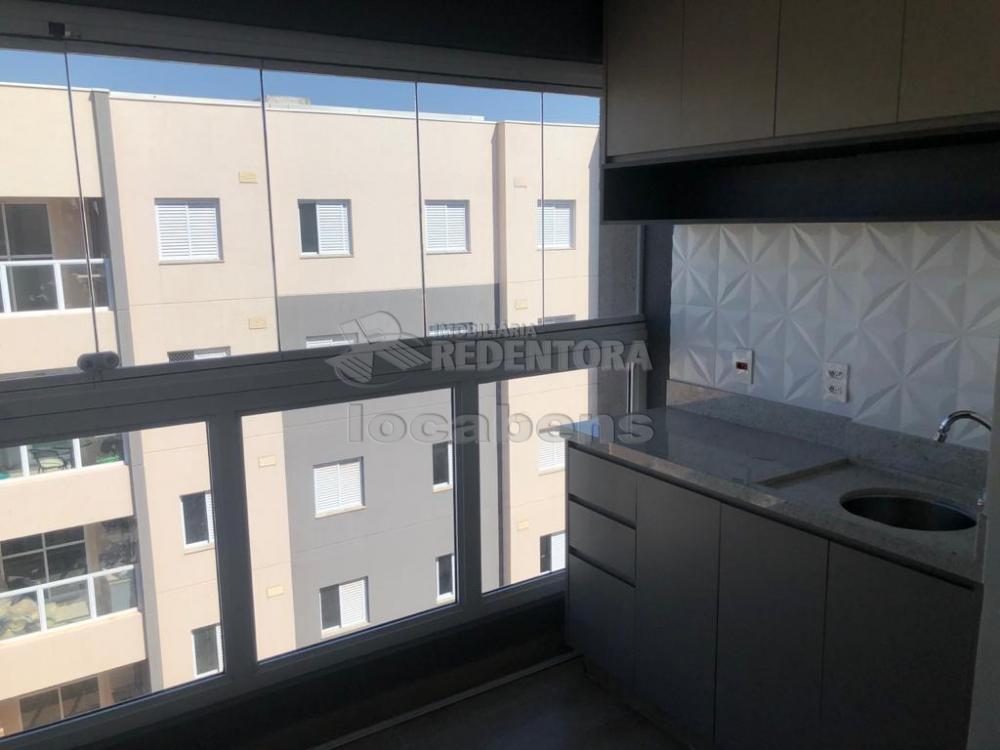 Alugar Apartamento / Padrão em São José do Rio Preto apenas R$ 2.400,00 - Foto 6