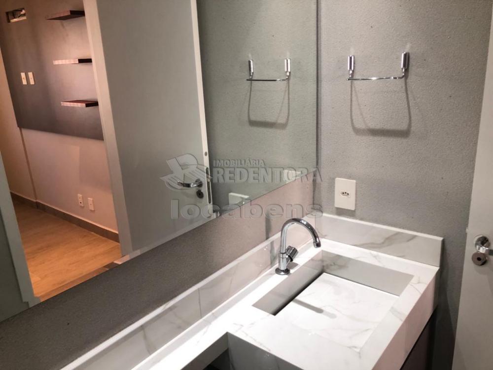 Alugar Apartamento / Padrão em São José do Rio Preto apenas R$ 2.400,00 - Foto 19