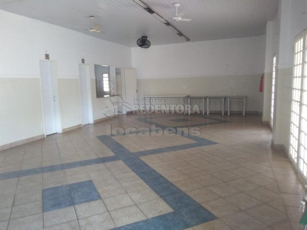 Alugar Casa / Condomínio em São José do Rio Preto apenas R$ 1.200,00 - Foto 4