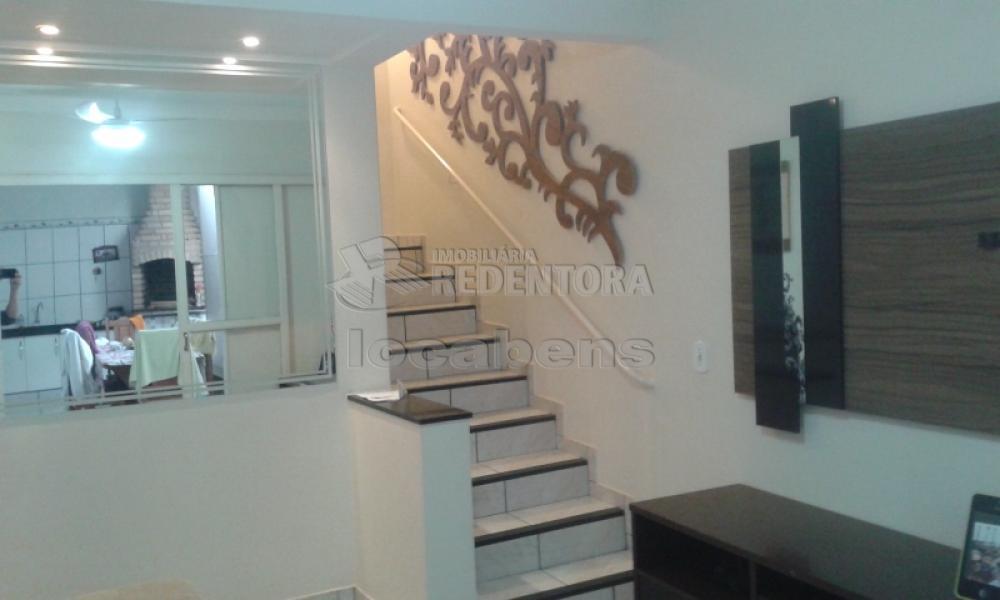 Alugar Casa / Condomínio em São José do Rio Preto apenas R$ 1.200,00 - Foto 1