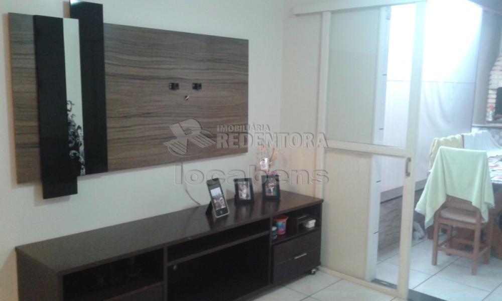 Alugar Casa / Condomínio em São José do Rio Preto apenas R$ 1.200,00 - Foto 8