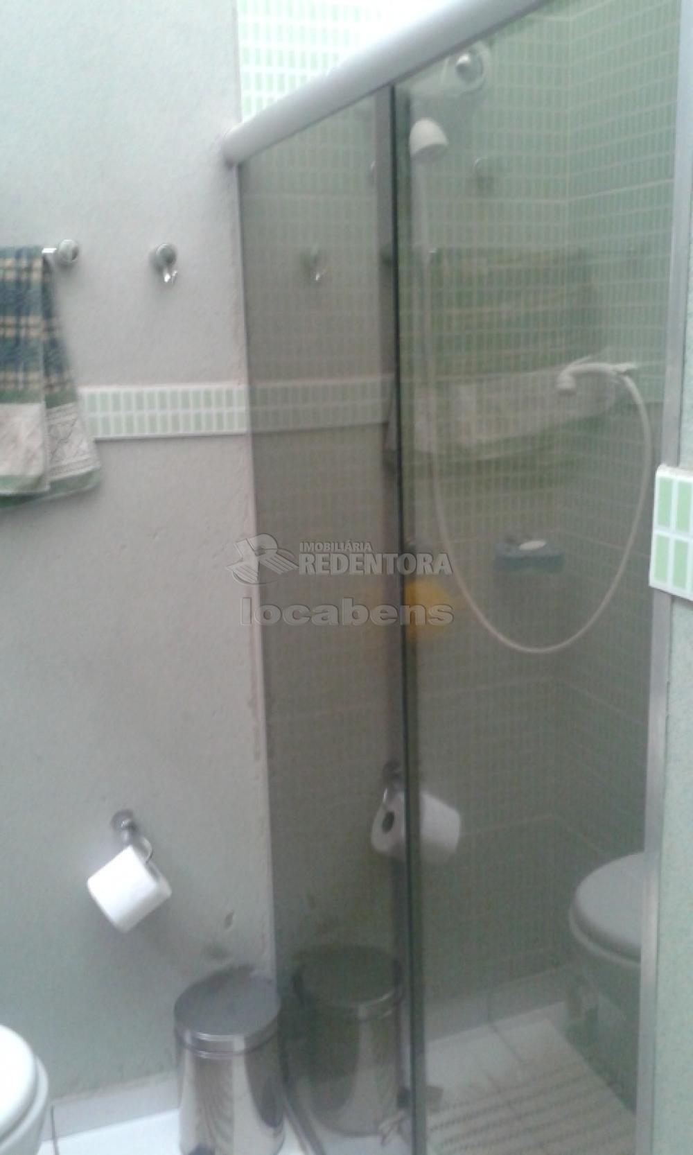 Alugar Casa / Condomínio em São José do Rio Preto apenas R$ 1.200,00 - Foto 10