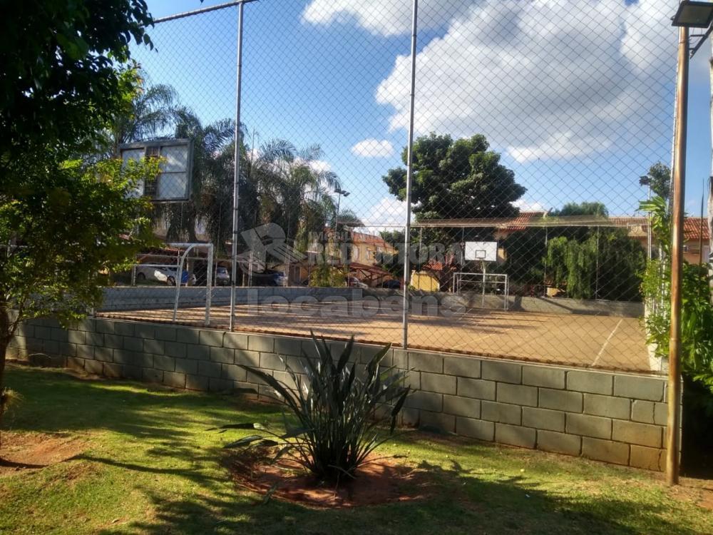 Alugar Casa / Condomínio em São José do Rio Preto apenas R$ 1.200,00 - Foto 12