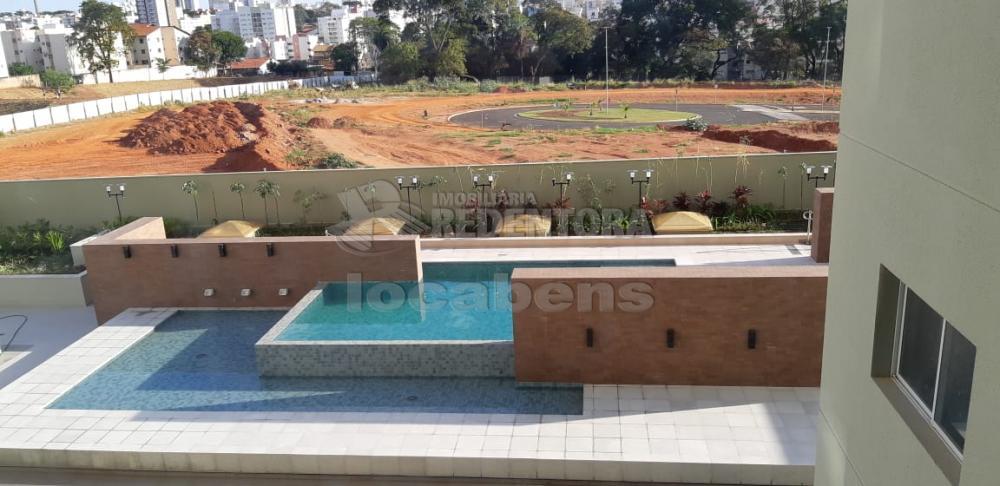 Sao Jose do Rio Preto Apartamento Venda R$1.950.000,00 Condominio R$1.700,00 3 Dormitorios 1 Suite Area construida 180.00m2