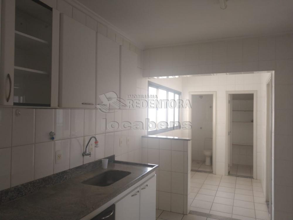 Sao Jose do Rio Preto Apartamento Venda R$580.000,00 Condominio R$790,00 3 Dormitorios 2 Vagas Area construida 127.00m2