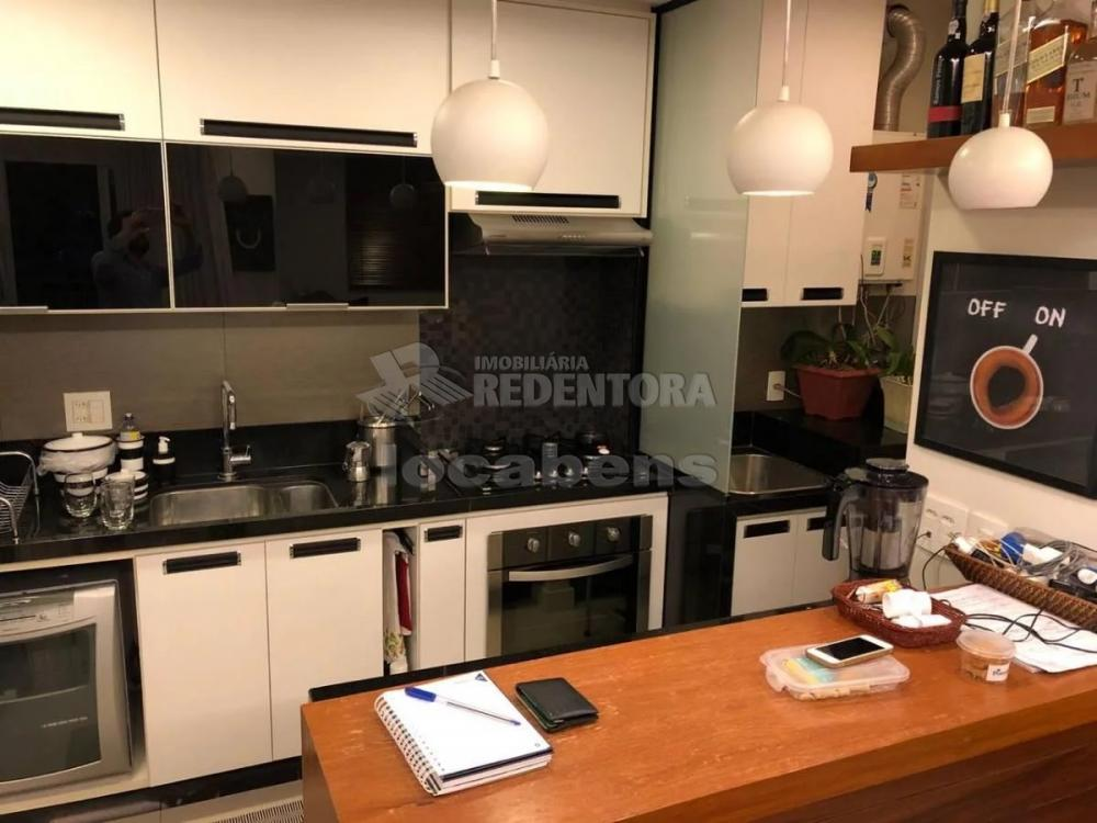 Sao Jose do Rio Preto Apartamento Venda R$515.000,00 Condominio R$550,00 2 Dormitorios 2 Vagas Area do terreno 450.00m2 Area construida 81.00m2