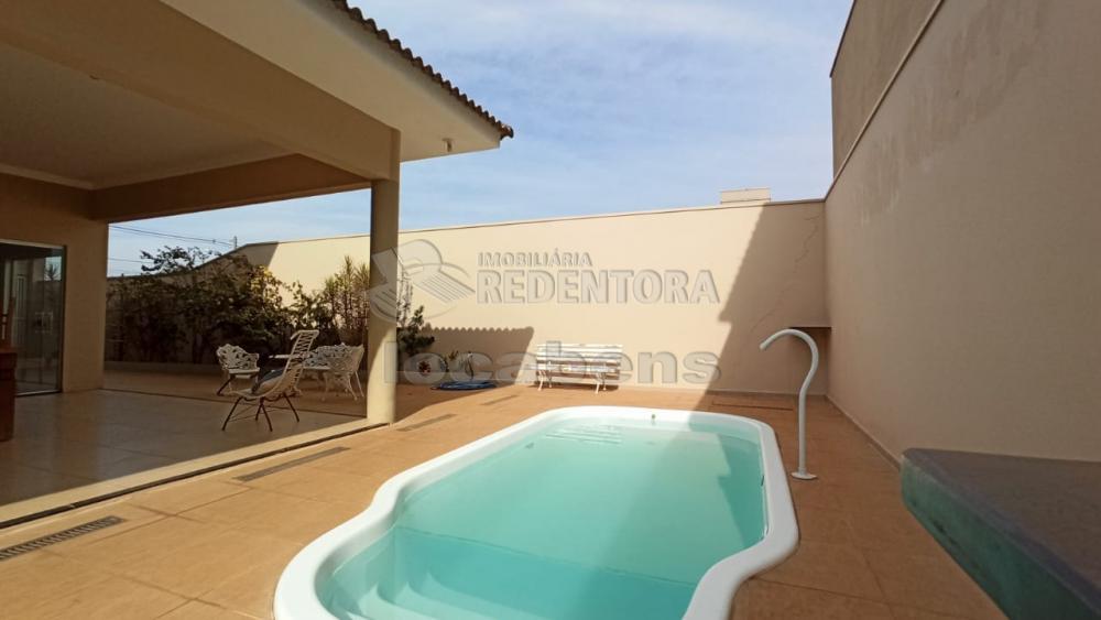 Alugar Casa / Condomínio em Mirassol R$ 4.500,00 - Foto 19