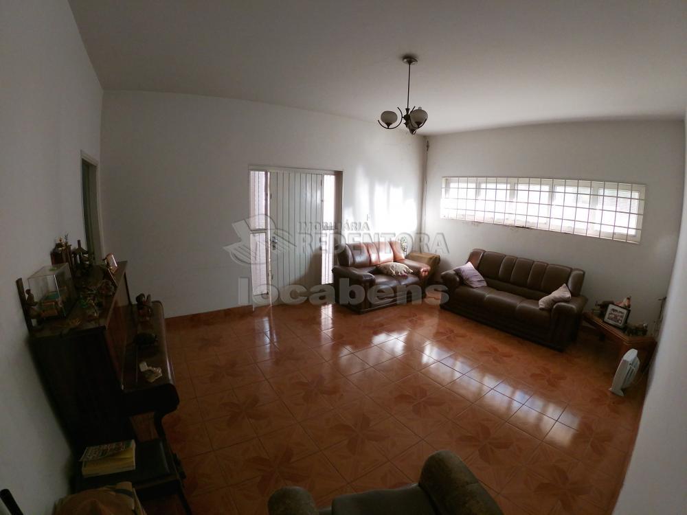 Alugar Casa / Padrão em São José do Rio Preto apenas R$ 2.500,00 - Foto 3