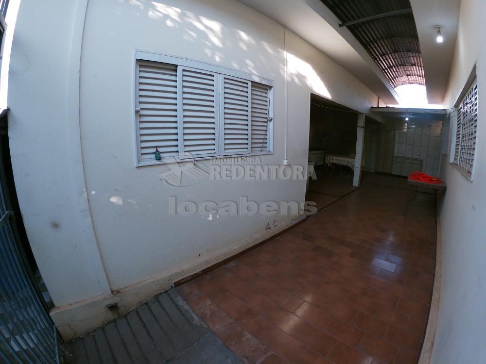 Alugar Casa / Padrão em São José do Rio Preto apenas R$ 2.500,00 - Foto 21