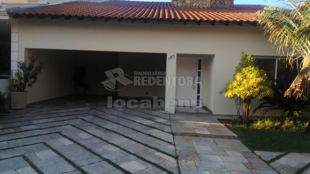 Alugar Casa / Condomínio em São José do Rio Preto apenas R$ 3.500,00 - Foto 1