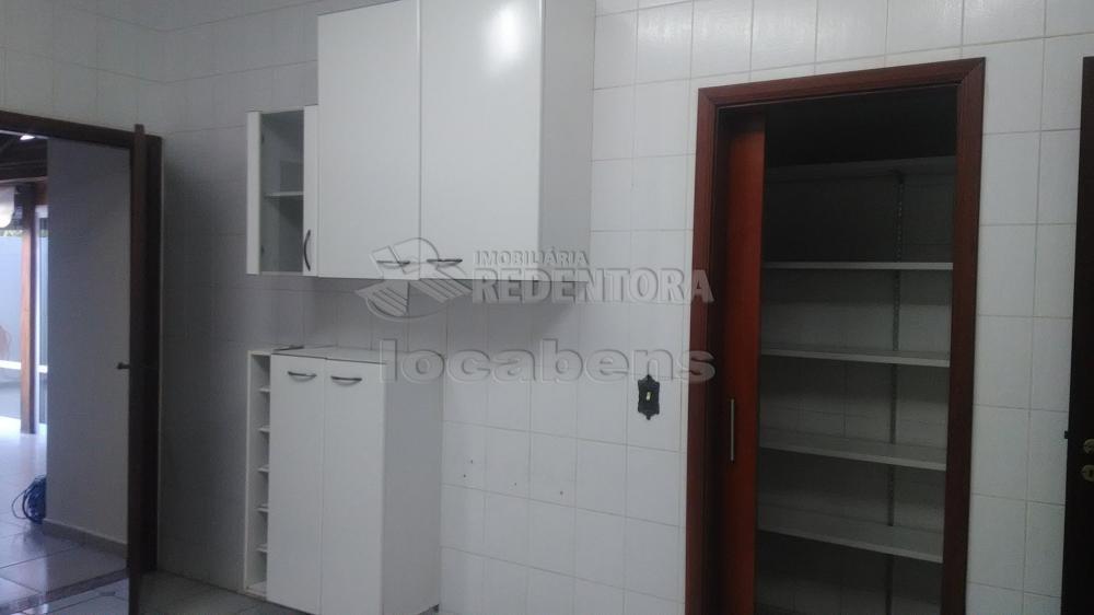 Alugar Casa / Condomínio em São José do Rio Preto apenas R$ 3.500,00 - Foto 6