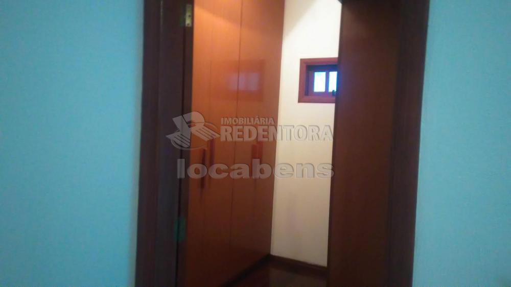 Alugar Casa / Condomínio em São José do Rio Preto apenas R$ 3.500,00 - Foto 10