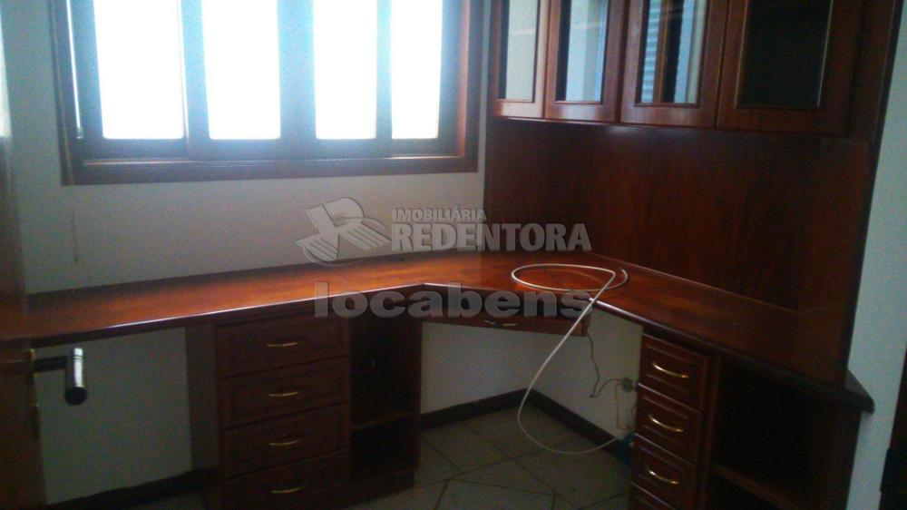 Alugar Casa / Condomínio em São José do Rio Preto apenas R$ 3.500,00 - Foto 19