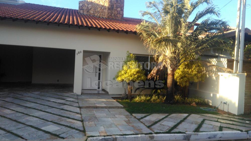 Alugar Casa / Condomínio em São José do Rio Preto apenas R$ 3.500,00 - Foto 26
