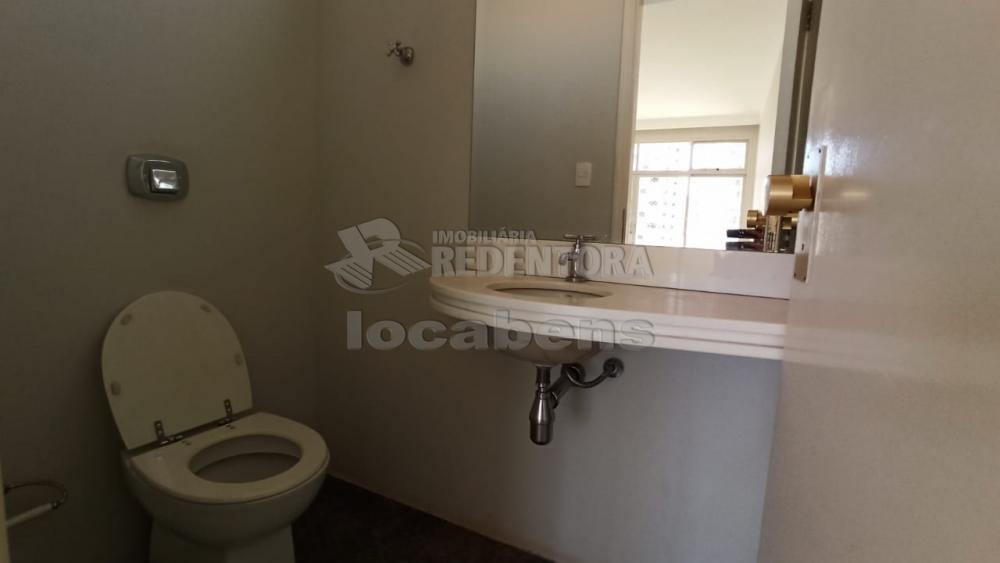 Alugar Apartamento / Padrão em São José do Rio Preto R$ 1.100,00 - Foto 19