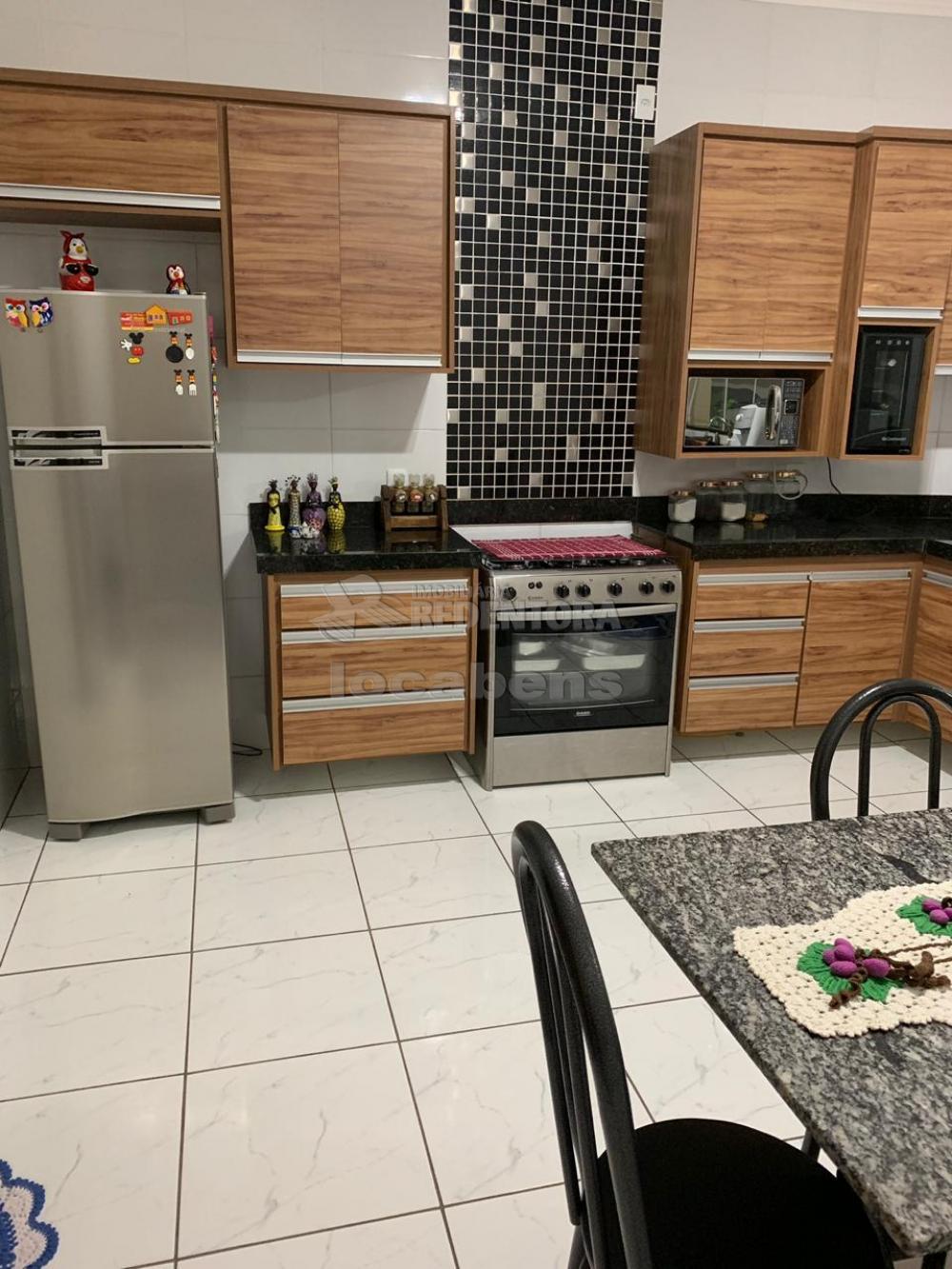 Comprar Casa / Padrão em Bady Bassitt R$ 370.000,00 - Foto 19