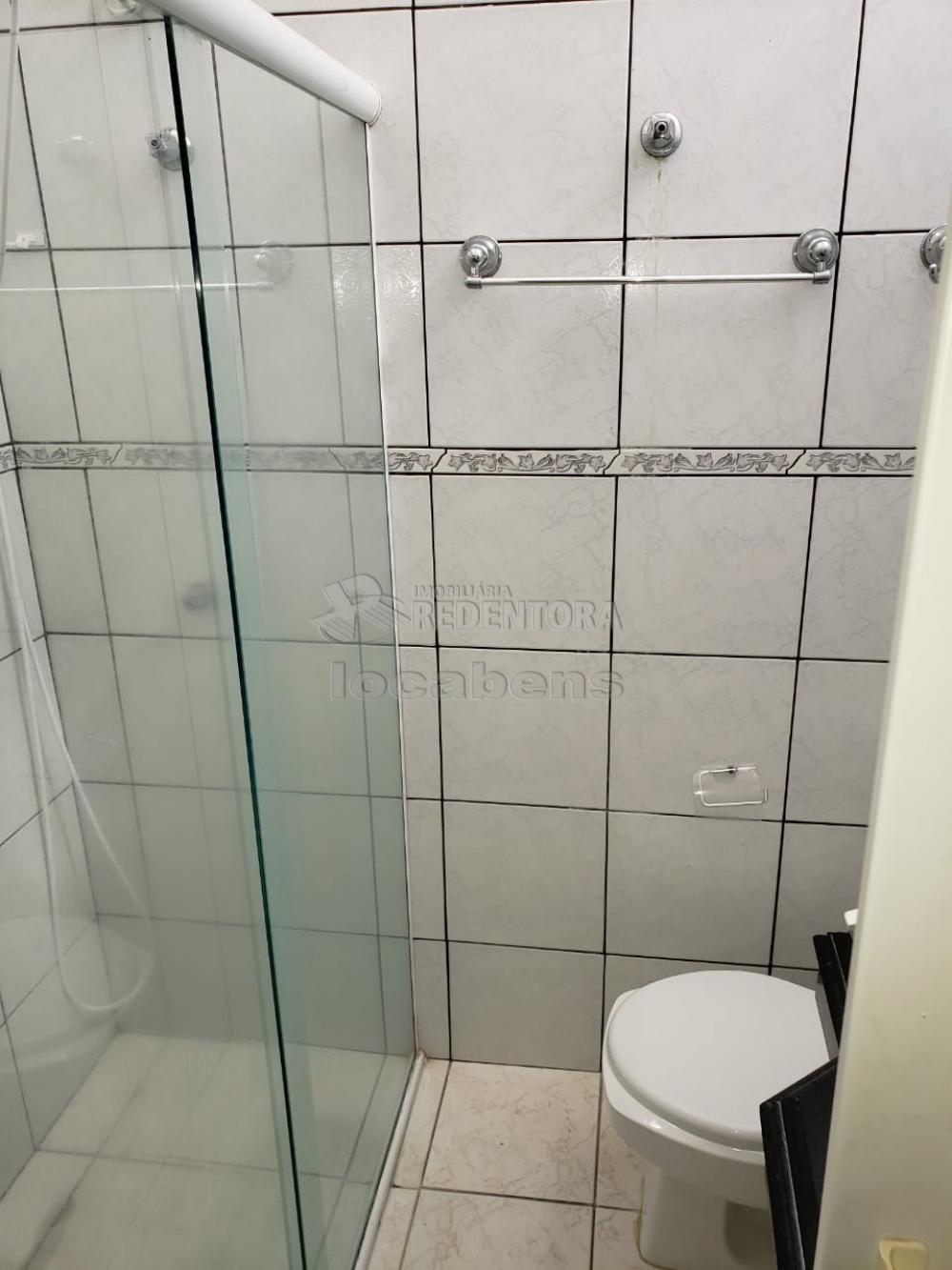 Alugar Casa / Condomínio em São José do Rio Preto apenas R$ 800,00 - Foto 3