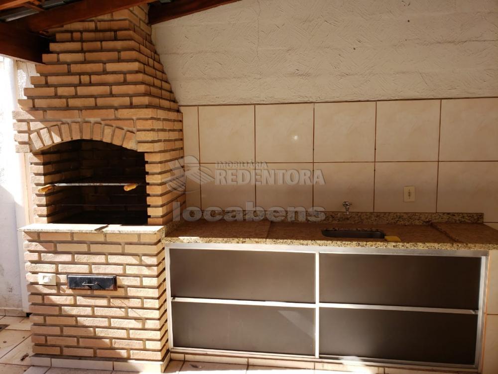 Alugar Casa / Condomínio em São José do Rio Preto apenas R$ 800,00 - Foto 2
