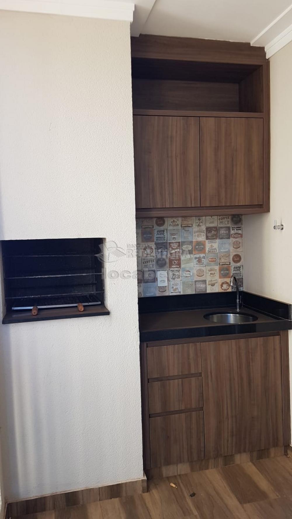 Alugar Apartamento / Padrão em São José do Rio Preto apenas R$ 1.800,00 - Foto 4