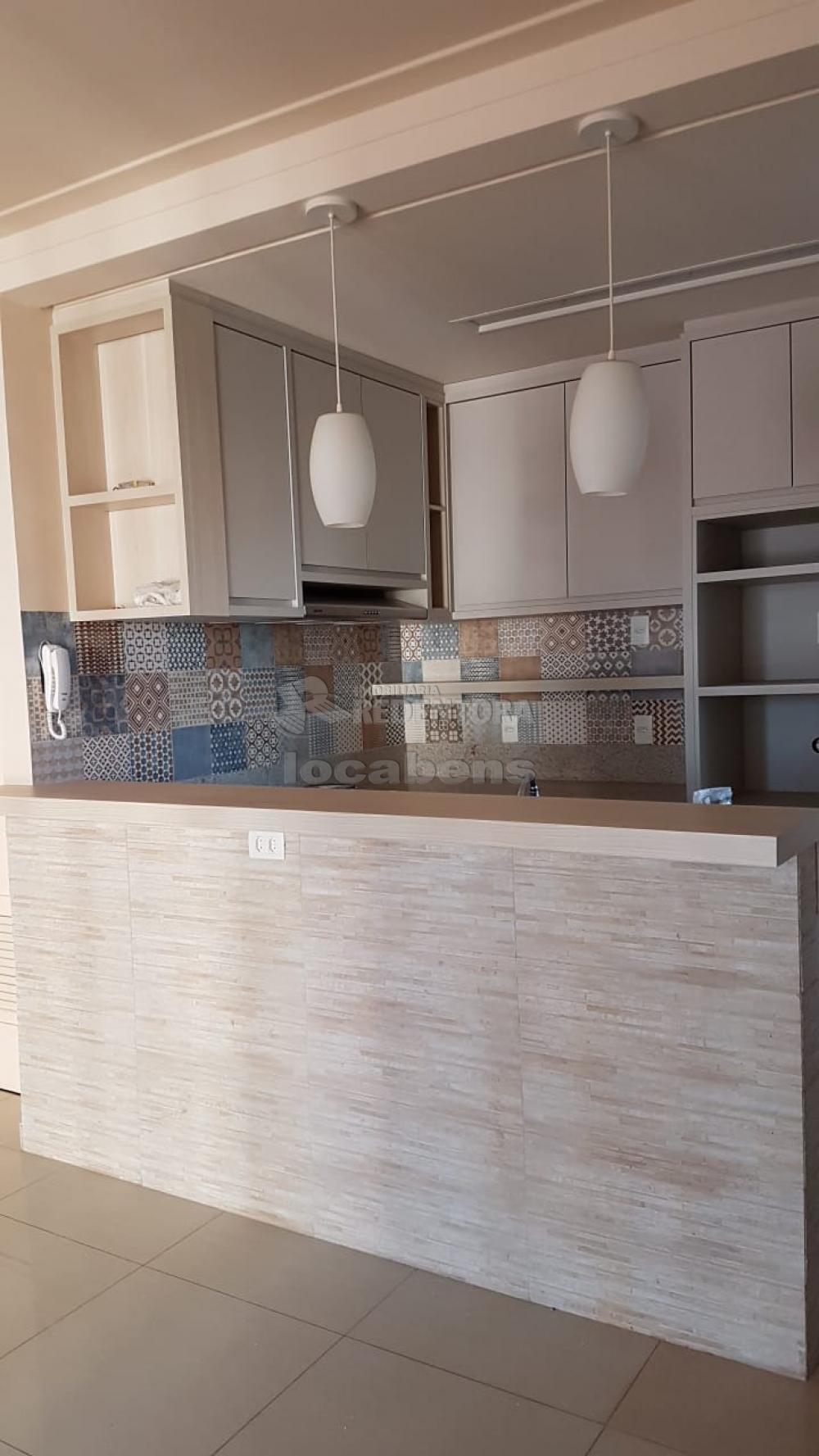 Alugar Apartamento / Padrão em São José do Rio Preto apenas R$ 1.800,00 - Foto 11