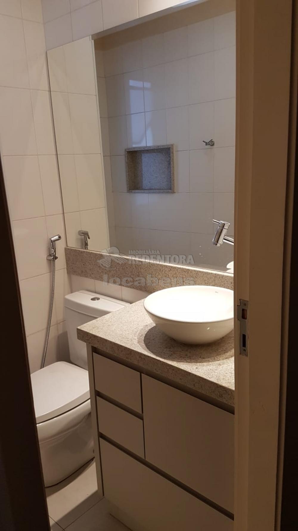 Alugar Apartamento / Padrão em São José do Rio Preto apenas R$ 1.800,00 - Foto 13