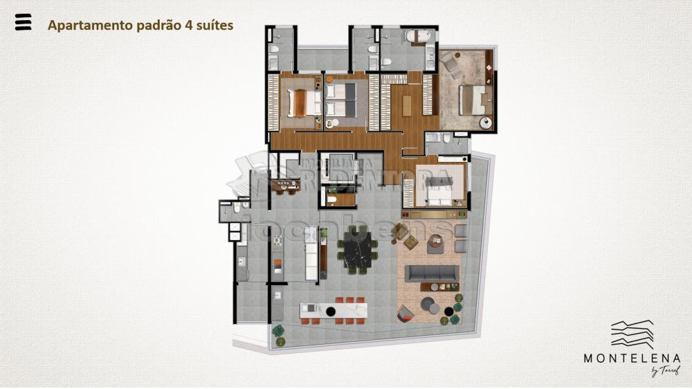 Comprar Apartamento / Padrão em São José do Rio Preto apenas R$ 1.977.777,78 - Foto 9