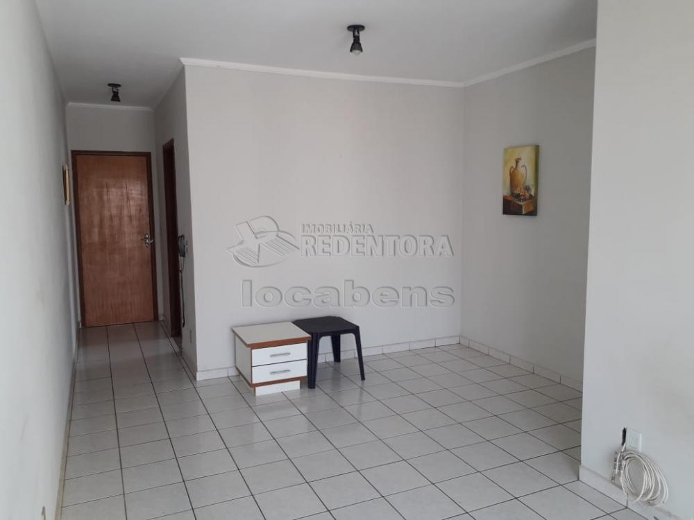 Alugar Apartamento / Padrão em São José do Rio Preto apenas R$ 800,00 - Foto 1