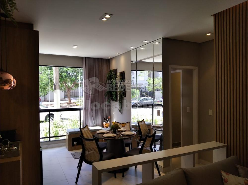 Comprar Apartamento / Padrão em São José do Rio Preto apenas R$ 380.000,00 - Foto 3