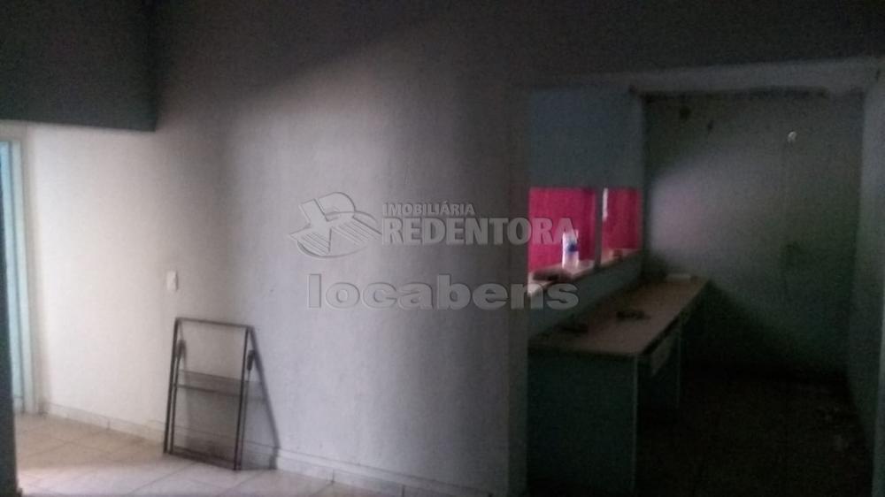 Alugar Comercial / Casa Comercial em São José do Rio Preto apenas R$ 1.500,00 - Foto 2