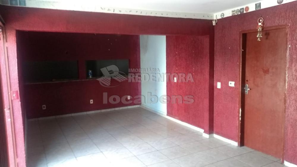 Alugar Comercial / Casa Comercial em São José do Rio Preto apenas R$ 1.500,00 - Foto 1