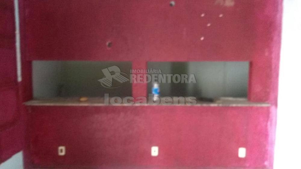 Alugar Comercial / Casa Comercial em São José do Rio Preto apenas R$ 1.500,00 - Foto 4