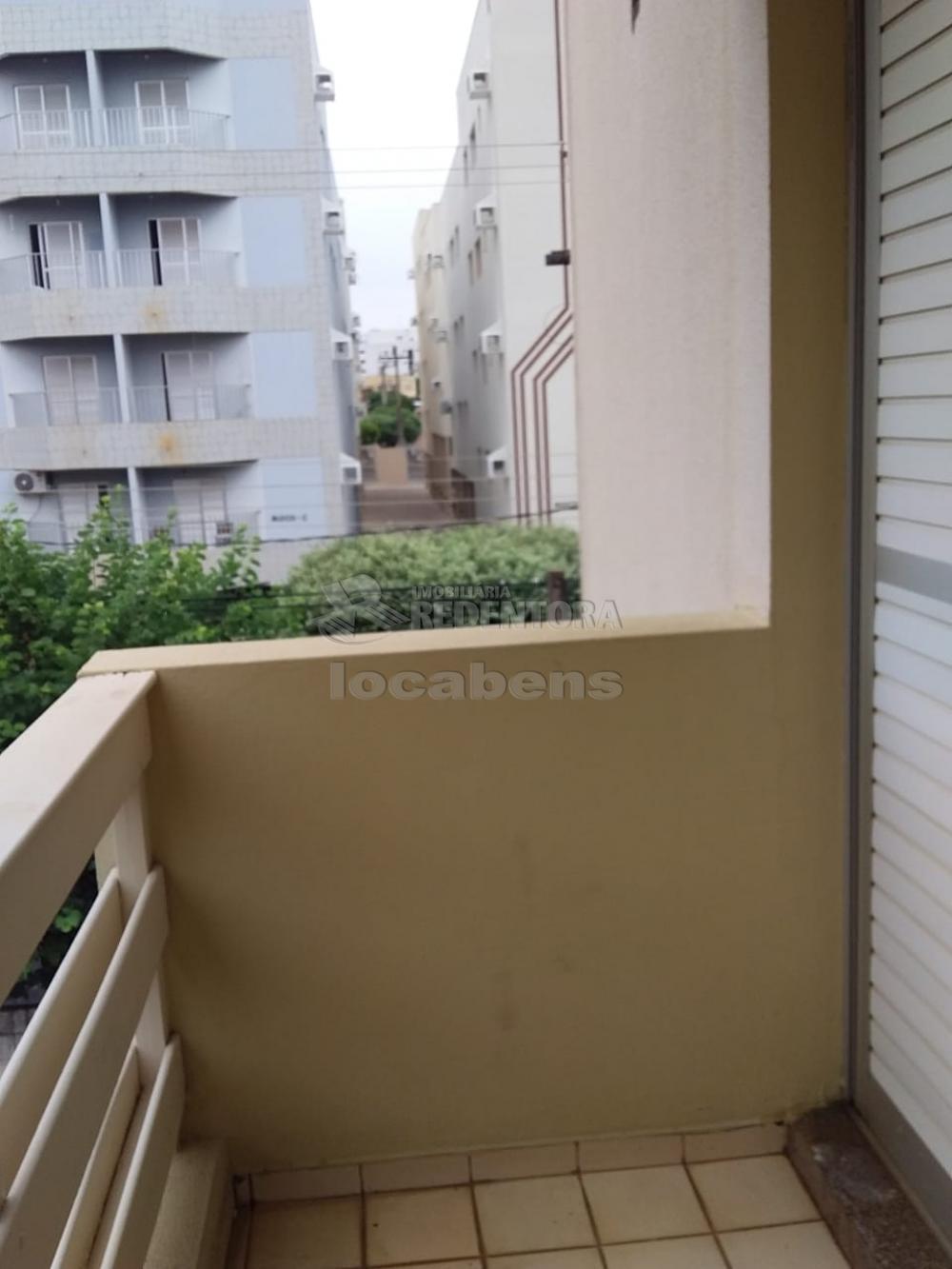 Sao Jose do Rio Preto Apartamento Venda R$270.000,00 Condominio R$480,00 3 Dormitorios 2 Vagas Area construida 106.00m2