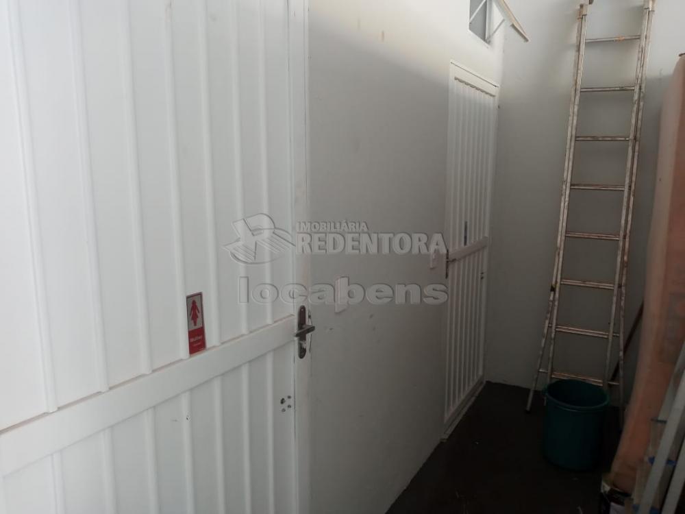 Alugar Comercial / Salão em São José do Rio Preto R$ 2.800,00 - Foto 6