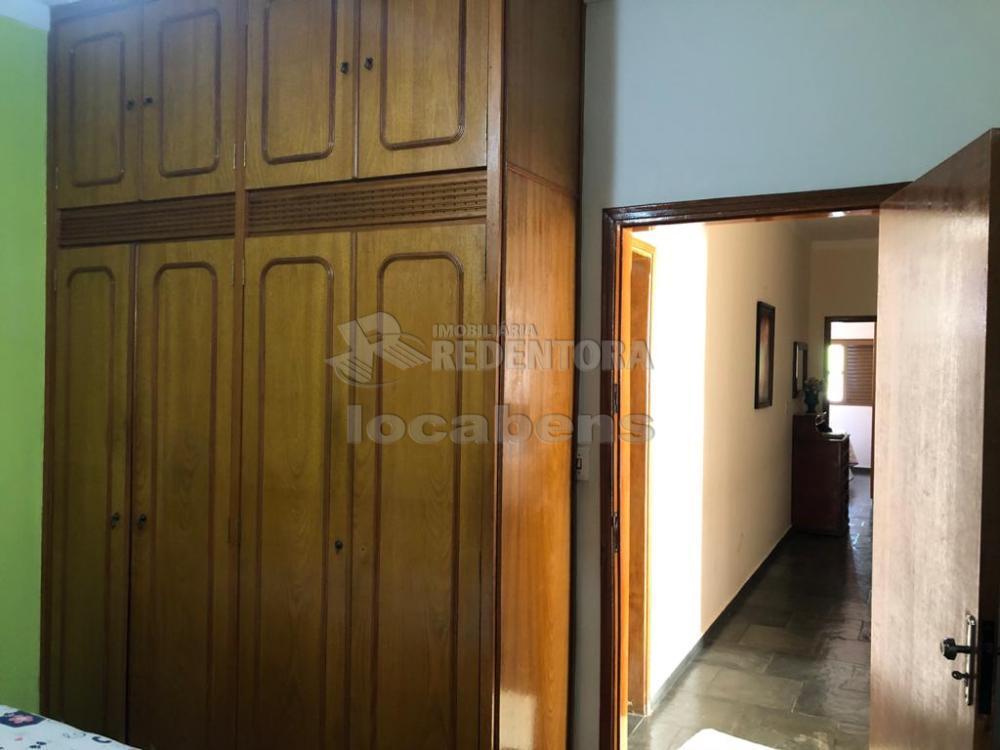 Alugar Casa / Padrão em São José do Rio Preto R$ 1.700,00 - Foto 11