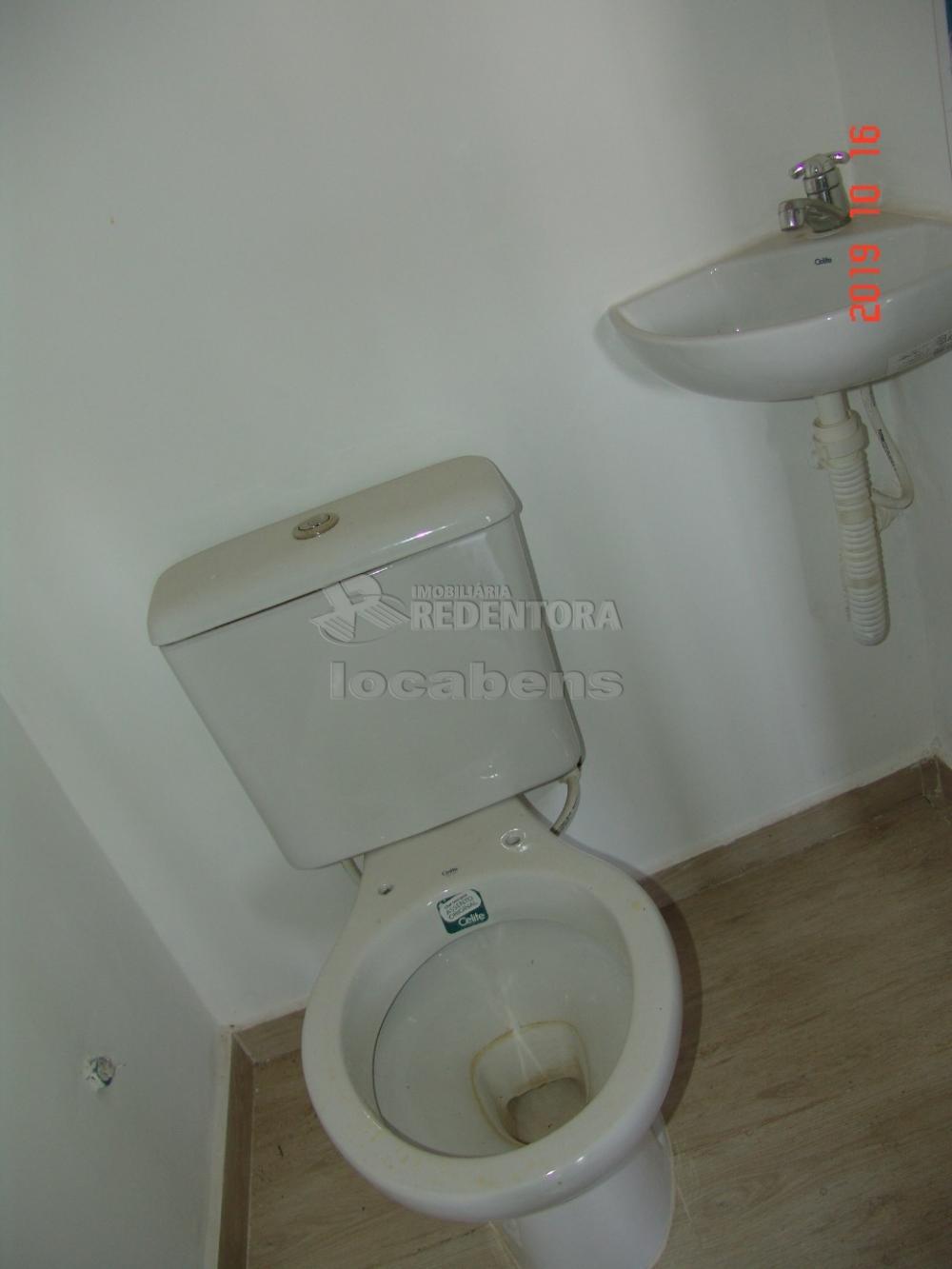 Alugar Comercial / Sala em São José do Rio Preto apenas R$ 550,00 - Foto 9