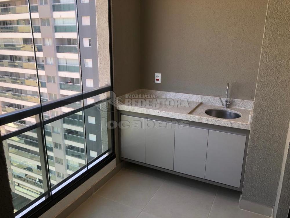 Alugar Apartamento / Padrão em São José do Rio Preto apenas R$ 2.500,00 - Foto 8