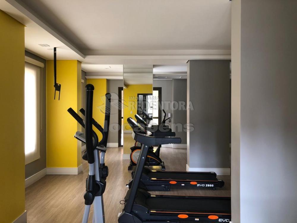 Alugar Apartamento / Padrão em São José do Rio Preto apenas R$ 2.500,00 - Foto 26