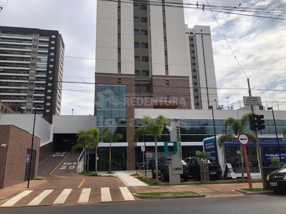 Alugar Apartamento / Padrão em São José do Rio Preto apenas R$ 2.500,00 - Foto 30