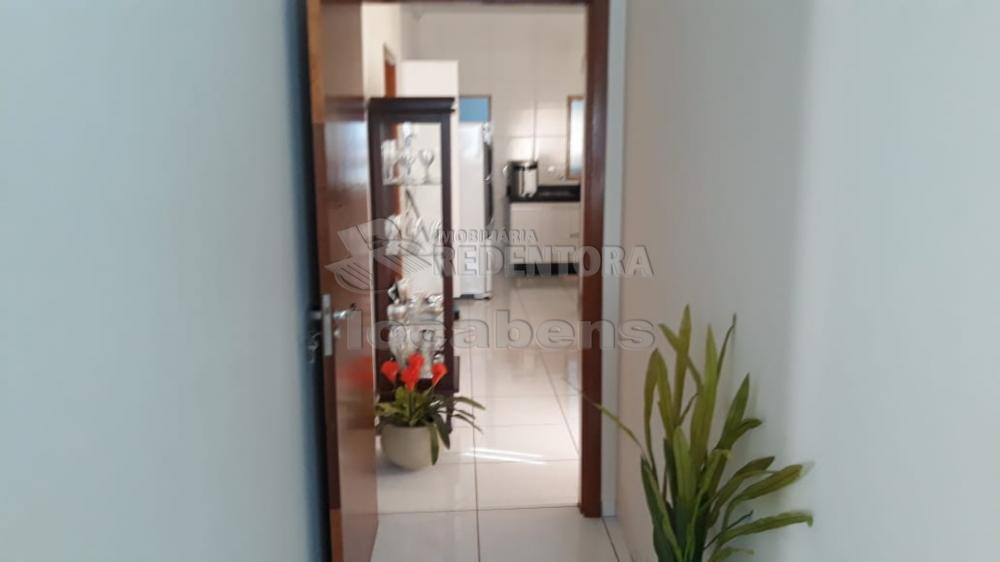 Comprar Casa / Padrão em São José do Rio Preto R$ 370.000,00 - Foto 2