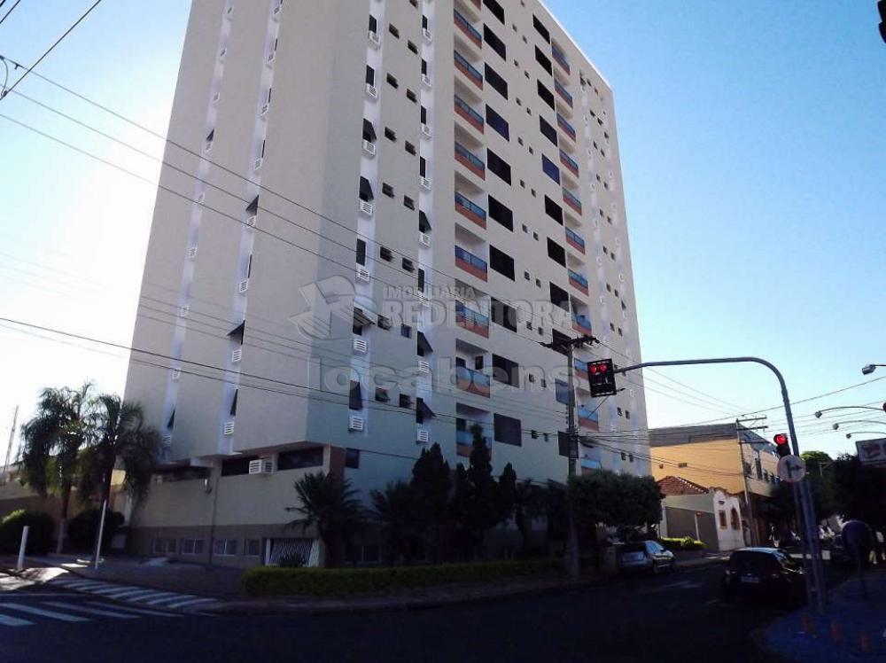 Sao Jose do Rio Preto Apartamento Venda R$420.000,00 Condominio R$500,00 3 Dormitorios 1 Suite Area construida 138.00m2