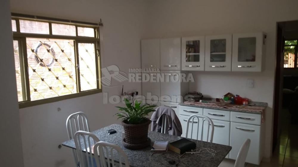 Alugar Casa / Padrão em São José do Rio Preto apenas R$ 900,00 - Foto 4