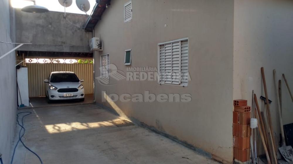 Comprar Casa / Padrão em São José do Rio Preto R$ 280.000,00 - Foto 4