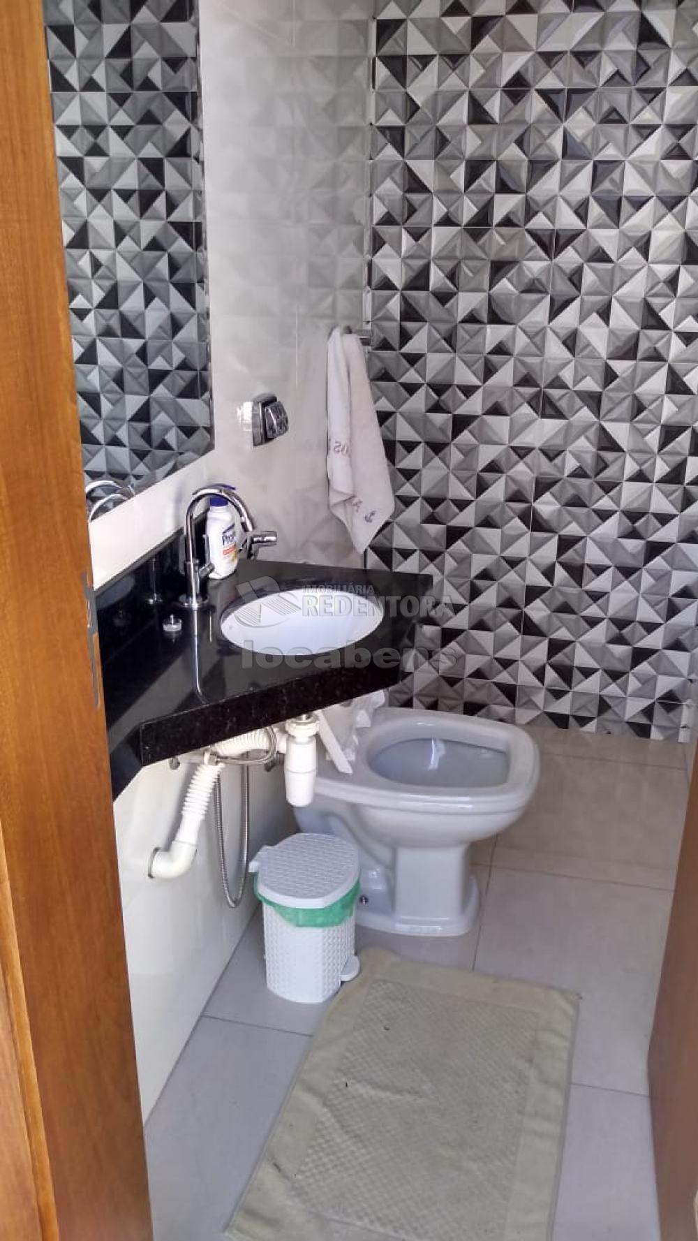Comprar Casa / Padrão em São José do Rio Preto R$ 280.000,00 - Foto 12