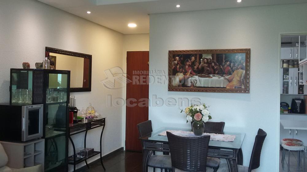 Comprar Apartamento / Padrão em São José do Rio Preto R$ 218.000,00 - Foto 15